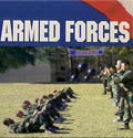 Fitness Training for the Armed Forces
